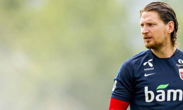 Serie B, un difensore norvegese in prova con il Trapani - Tifo Cosenza
