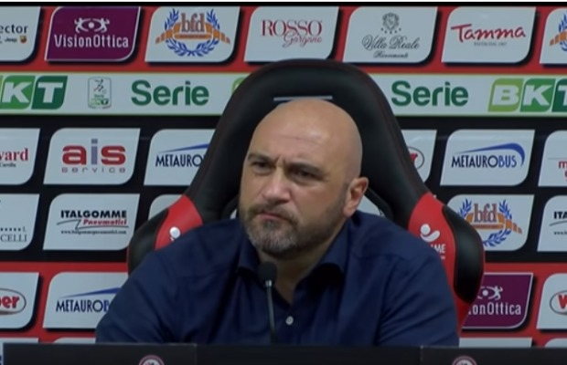 """Avversari Cosenza, Nember bacchetta il Trapani: """"Classifica indecorosa"""" - Tifo Cosenza"""