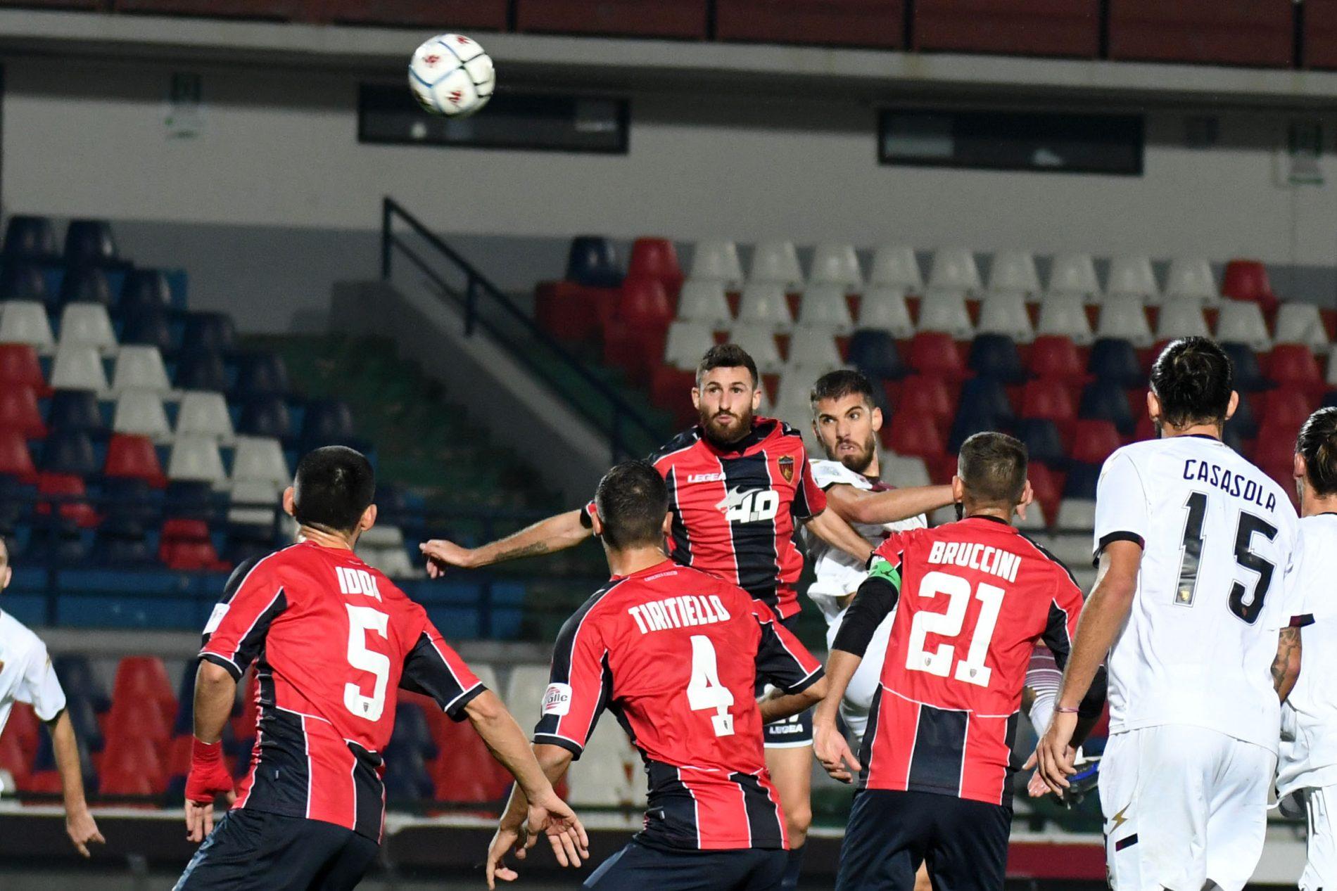Serie B, Cosenza-Salernitana 0-1: Tutino lancia i granata in testa alla classifica