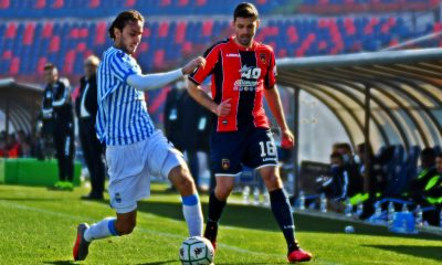 Cosenza-Spal